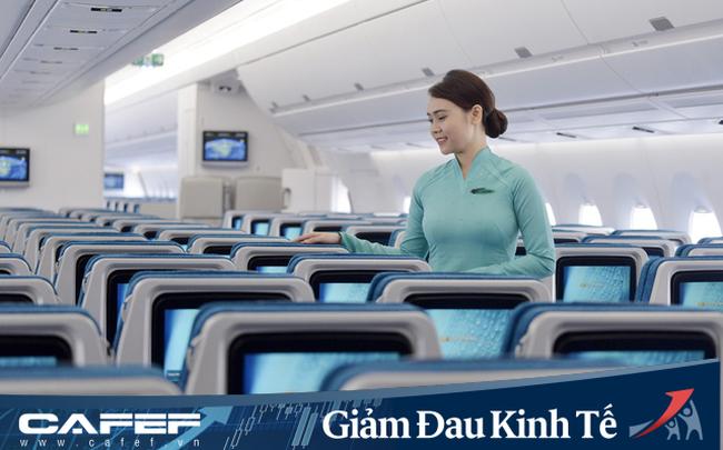 Vietnam Airlines thanh lý 5 máy bay A321; khả năng hoạt động liên tục phụ thuộc vào hỗ trợ của Chính phủ và gia hạn các khoản vay