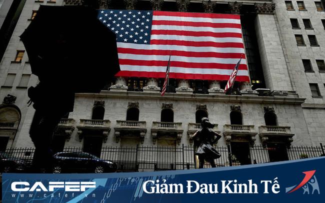 Nghịch lý: Kinh tế Mỹ