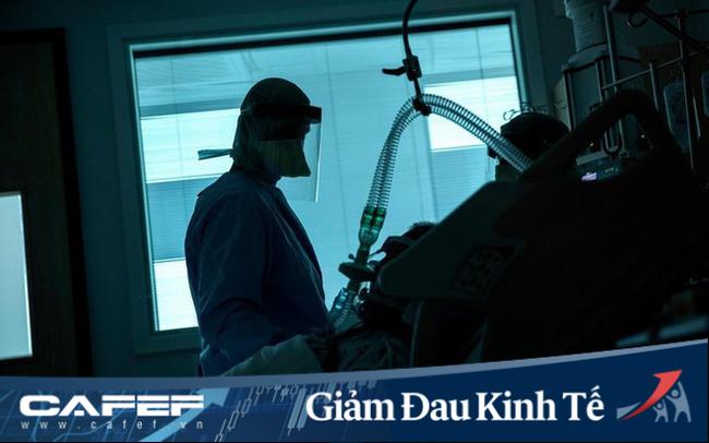 """CEO NextTech Nguyễn Hòa Bình: Covid-19 như """"cơn bão Cytokine"""", tàn phá cả cơ thể và nền kinh tế"""