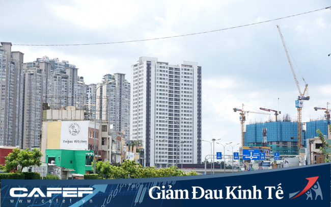 """Vì sao nhà đầu tư ngoại tiếp tục """"săn"""" bất động sản Việt Nam?"""