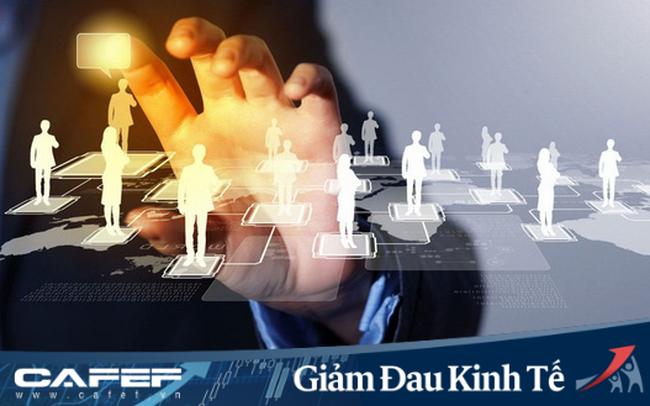 Đến 66% doanh nghiệp thích ứng tốt trước Covid-19, Việt Nam đã có sự chuẩn bị nhìn từ công cuộc số hoá kinh doanh mạnh mẽ