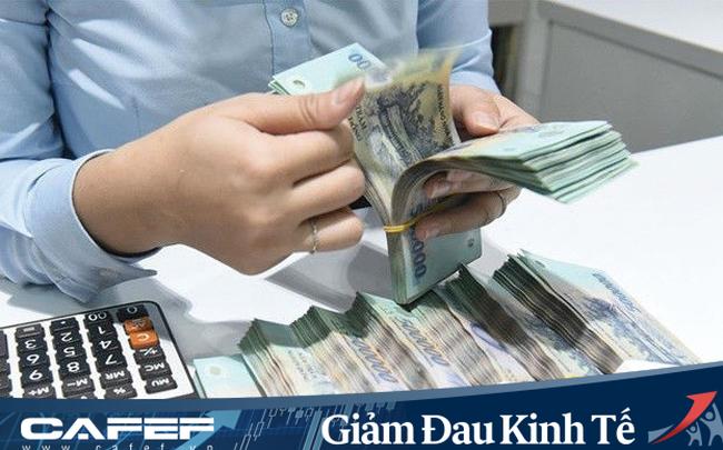 Vietcombank dự kiến dành hơn 2.200 tỷ, VietinBank 4.000 tỷ để giảm lãi suất hỗ trợ doanh nghiệp