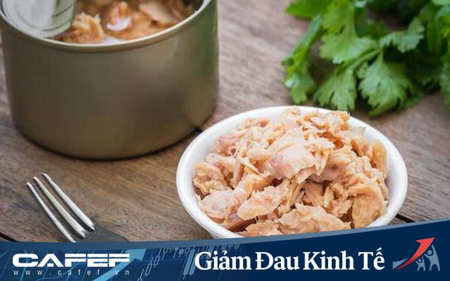 Nguồn cung cá ngừ cho dịch vụ ăn uống bị ảnh hưởng nặng nề do dịch Covid-19