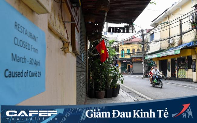VEPR dự báo 3 kịch bản kinh tế cho Việt Nam năm 2020: Lạc quan nhất là tăng trưởng 4,2%