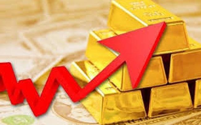 Thị trường ngày 14/04: Vàng bật tăng cao nhất 7 năm, dầu diễn biến trái chiều
