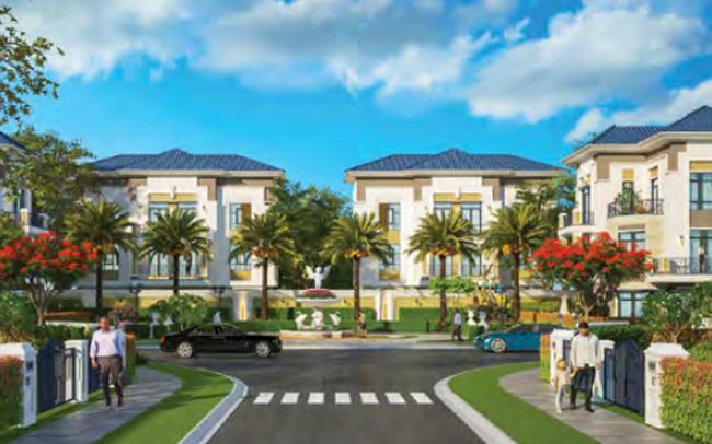 Khang Điền (KDH) đặt kế hoạch lãi sau thuế 1.100 tỷ đồng trong năm 2020