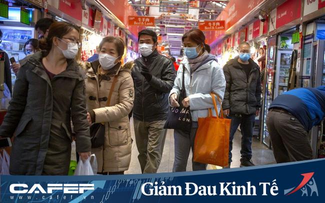 Động lực tăng trưởng chiếm 60% GDP năm ngoái đã 'hụt hơi', Trung Quốc có thể hồi sinh mạnh mẽ sau 2 tháng phong toả?