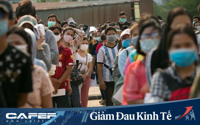 """Liệu hệ thống y tế các nước Đông Nam Á có bị """"đánh sập"""" bởi COVID-19?"""