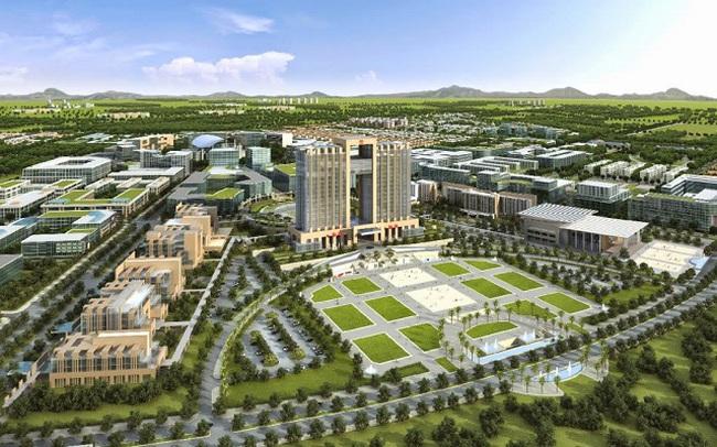 Bà Rịa - Vũng Tàu bổ sung khu công nghiệp 450 ha vào quy hoạch