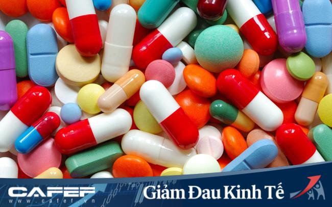 Tạm dừng xuất khẩu thuốc phòng, chống COVID-19 từ ngày 16/4
