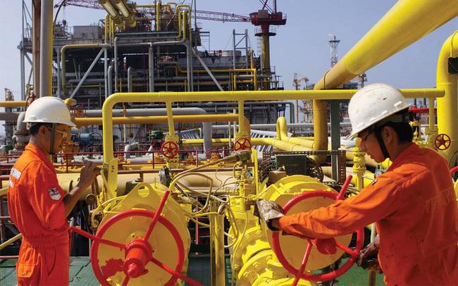 Sau kiểm toán, lãi ròng của Kỹ thuật Dầu khí Việt Nam (PVS) tăng thêm gần 128 tỷ đồng