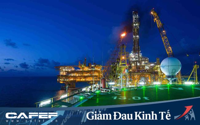 PV Drilling (PVD): Năm 2020 đặt mục tiêu lãi 68 tỷ đồng, giảm 63% so với 2019