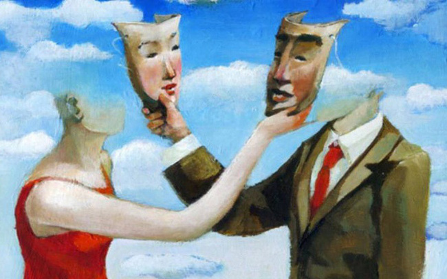 """Kẻ giả tạo dùng miệng, người chân thành dùng tâm: Càng đạo đức giả, càng hay nói 4 """"câu cửa miệng"""" này!"""