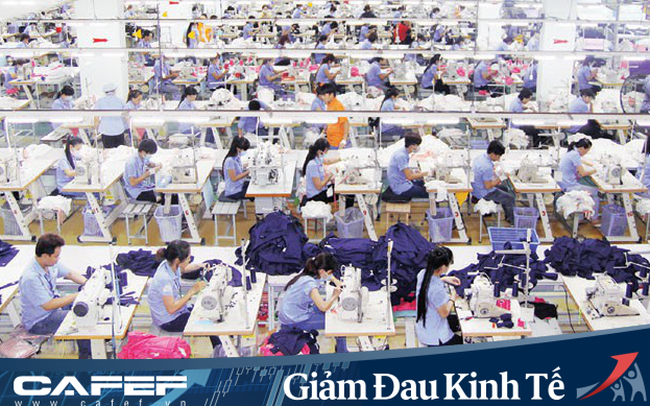 Xuất khẩu sụt giảm, lãi quý 1 của Dệt may Thành Công (TCM) giảm 21% so với cùng kỳ
