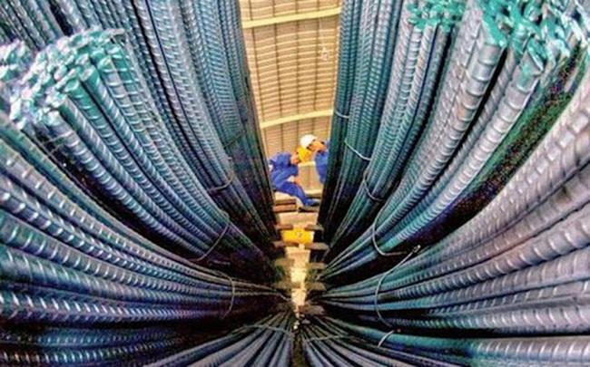 LNST quý 1 của Hòa Phát tăng 27% lên 2.300 tỷ đồng