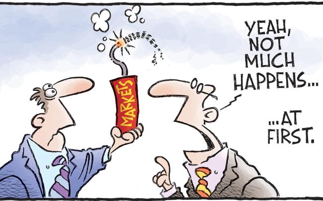 Lãnh đạo công ty bắt đáy khi thị trường giảm sâu: Nhiều cổ phiếu tăng hơn 30%, con trai Chủ tịch Hoà Phát lãi hơn 140 tỷ chỉ sau 3 tuần