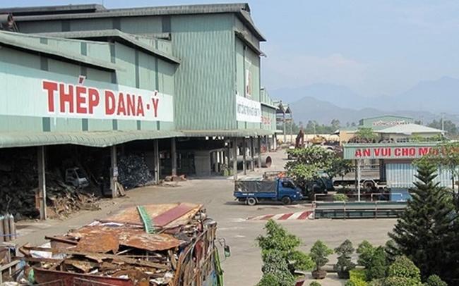 Thép Dana Ý (DNY) lỗ tiếp 44 tỷ đồng trong quý 1/2020, đã âm vốn chủ sở hữu 126 tỷ đồng