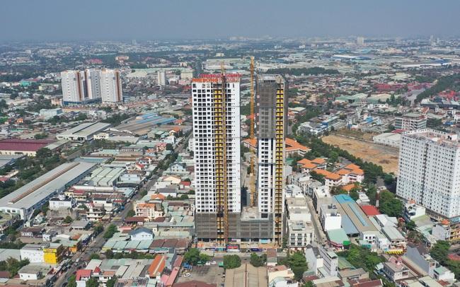 Bất động sản nhà ở khó giảm giá sâu