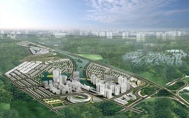 Tổng Công ty Kinh Bắc (KBC) dự kiến thu xếp 2.000 tỷ đầu tư vào hàng loạt dự án BĐS cho năm 2020