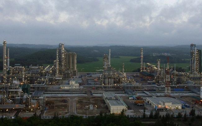 Báo Trung Quốc: Giá dầu thấp không phải tin vui cho Đông Nam Á