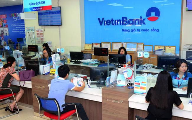 VietinBank báo lãi trước thuế quý 1/2020 đạt 2.974 tỷ đồng