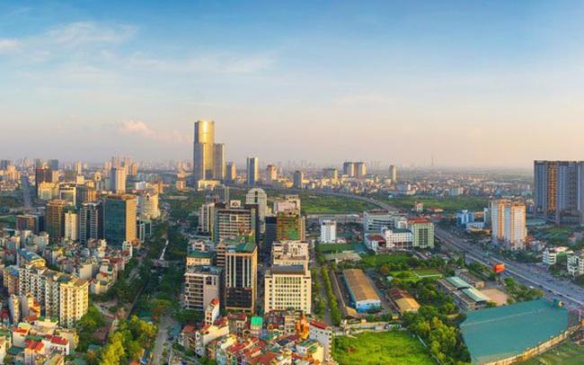 Thị trường căn hộ tại Hà Nội vẫn đầy đủ các lý do để lạc quan