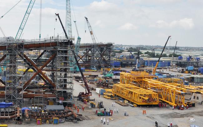 Dịch vụ kỹ thuật dầu khí PTSC (PVS): Kế hoạch LNST năm 2020 giảm hơn 20% xuống 640 tỷ đồng