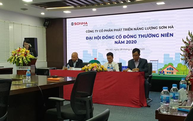 ĐHCĐ SHE: Lên kế hoạch sản xuất xe máy điện và pin Lithium trong năm 2020, tiếp tục chia cổ tức 20% bằng tiền mặt