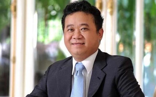 Ông Đặng Thành Tâm vừa mua xong 10 triệu cổ phiếu KBC