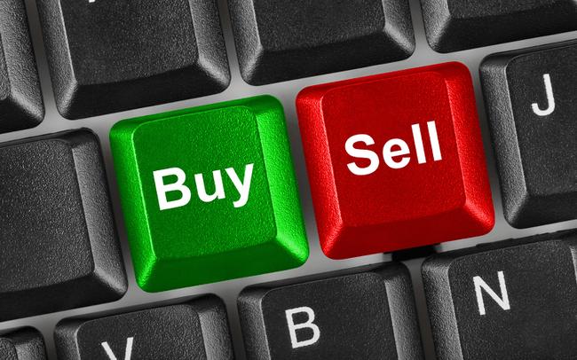 DAG, KSD, G36, MKV, MCC: Thông tin giao dịch lượng lớn cổ phiếu