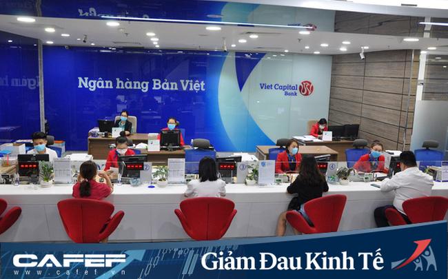 Viet Capital Bank giảm 2,5% lãi suất cho vay