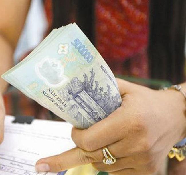 Những ai được tăng lương cơ sở từ tháng 1/7/2020?