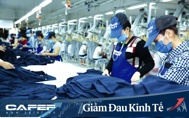 ADB: Kinh tế Việt Nam tăng trưởng nhanh nhất tại Đông Nam Á trong Covid-19, dự kiến lên 6,8% năm 2021