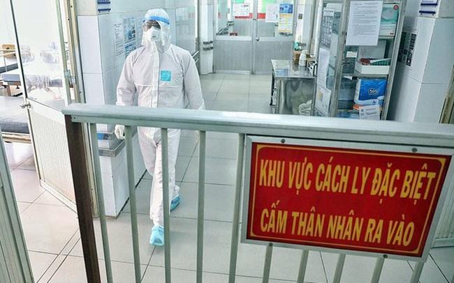 Thêm 1 ca mắc COVID-19, Việt Nam có 241 ca nhiễm