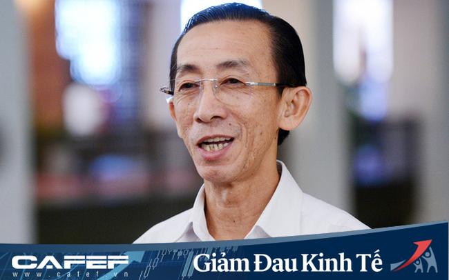 Kịch bản kinh tế Việt Nam sẽ đi theo hình chữ gì?