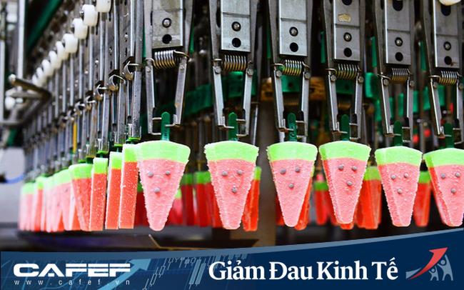 Dẫn đầu ngành kem với hơn 41% thị phần, Kido Foods (KFD) tiếp tục tăng trưởng 16% lợi nhuận quý đầu năm bất chấp COVID-19