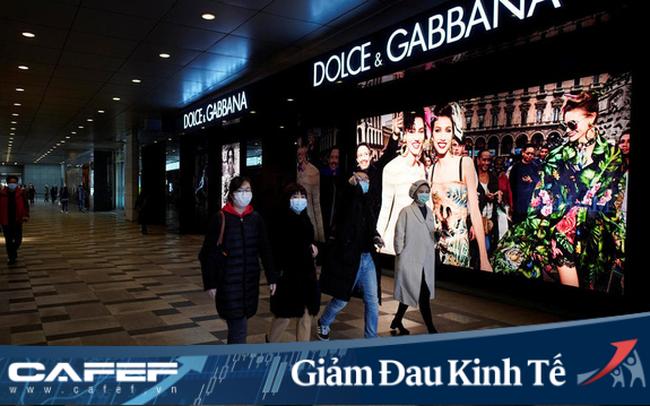 Không phát tiền mặt như Mỹ và Nhật Bản, chính phủ Trung Quốc tung một loạt voucher mua sắm để hỗ trợ người dân