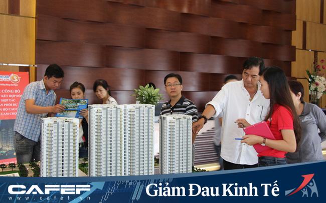 Loại hình dự án BĐS nào được gia hạn nộp tiền thuê đất theo Nghị định 41?