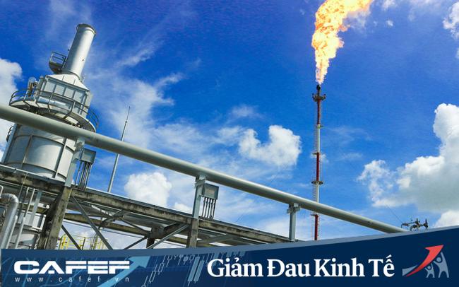 GAS: Quý 1/2020 lãi ròng trên 2.100 tỷ đồng giảm 31% so với cùng kỳ do giá dầu và dịch bệnh