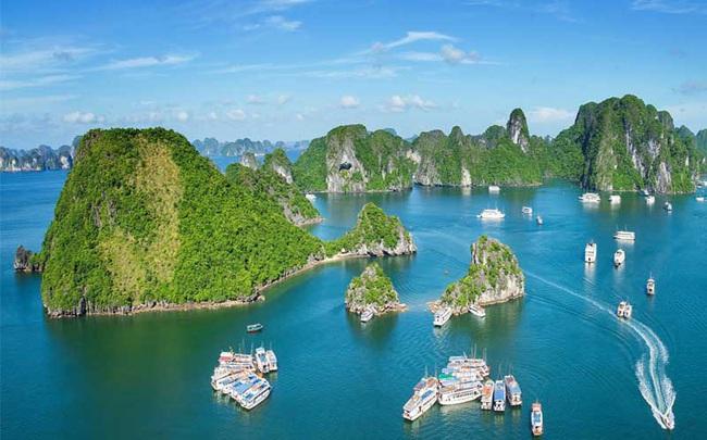 Quy hoạch tỉnh Quảng Ninh đến năm 2050 tập trung vào 3 mũi nhọn chính: Khu kinh tế Vân Đồn, Quảng Yên và cửa khẩu Móng Cái