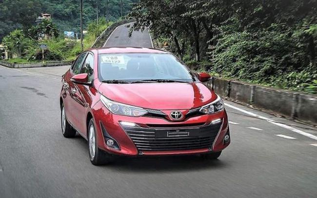 Điểm danh loạt ô tô mới giá rẻ chỉ từ 470 triệu đồng
