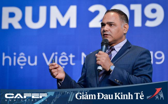 CEO Brand Finance châu Á – Thái Bình Dương: Việt Nam không bao giờ được phép lãng phí một cuộc khủng hoảng như Covid-19!