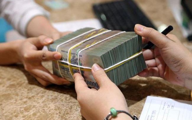Có tình trạng 'doanh nghiệp thua lỗ gây áp lực cho hoạt động ngân hàng'