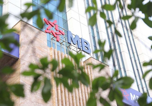 Khách hàng SME khiến nợ xấu MB tăng