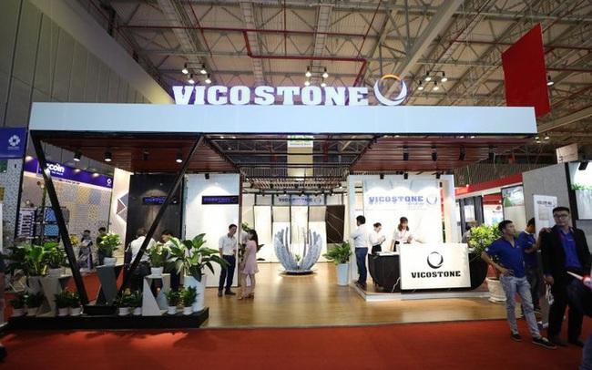 Vicostone (VCS): Trình ĐHCĐ 2 kịch bản kinh doanh trong năm 2020