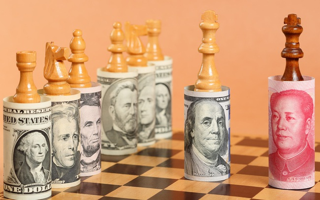Căng thẳng giữa Washington và Bắc Kinh không ngừng nóng lên, chiến tranh tiền tệ có nguy cơ được châm ngòi