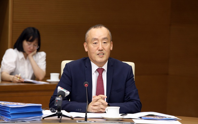 Trưởng đại diện WHO: Tôi muốn dành thời gian phân tích bài học phòng chống dịch Covid-19 của Việt Nam để chia sẻ với cộng đồng quốc tế!