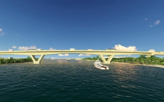 Chuẩn bị khởi công 2 cầu 677 tỷ đồng nối Hải Phòng với Hải Dương