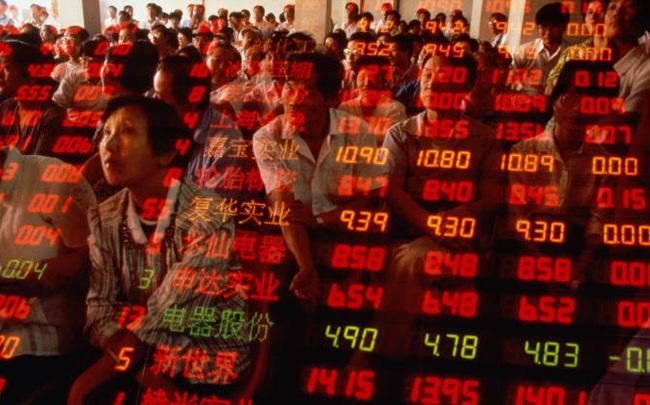 Các quỹ đầu tư toàn cầu đổ thêm tiền vào Trung Quốc khi Covid-19 hoành hành khắp thế giới
