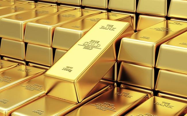 Giá vàng bất thường khiến ngân hàng HSBC mất 200 triệu USD chỉ trong 1 ngày